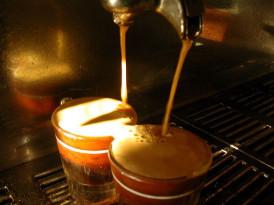 Café, Espresso, Little Havana Style