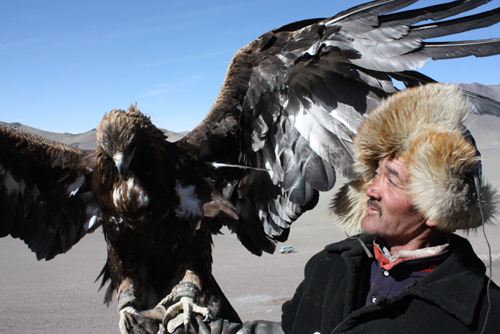Travel Stories, Experience   Mongolia
