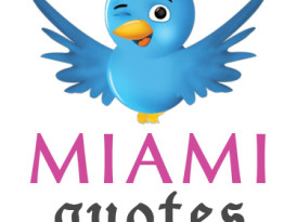 Monday Tweets 9/26 – When In Miami