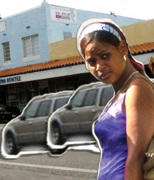 Miami stories, little havana, hooker