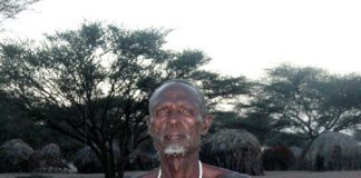 Travel Stories, Experience turkana tribal