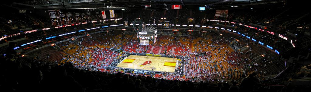 Miami Heat, Miami Images