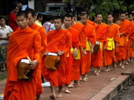 The Lao-down on Laos – Luang Prabang, Laos