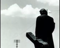 Traveling with Johnny Cash – Video