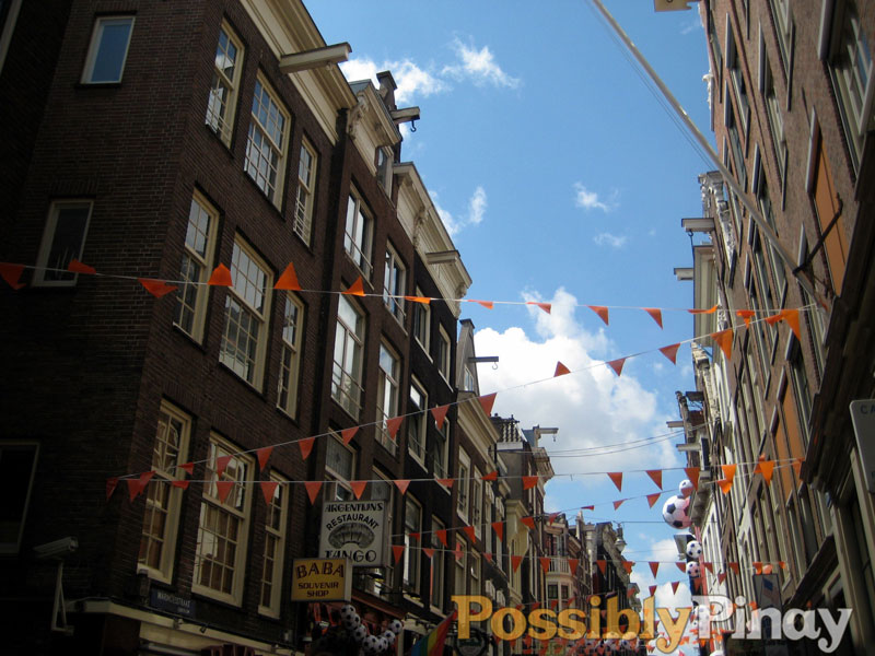 Amsterdam Best Travel Experiences
