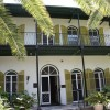 Travel Stories, Visiting the Hemmingway House, Keywest, Florida
