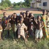 Travel Stories, Kids in Nigeria, Africa