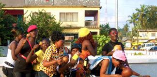ghana festival, kundum