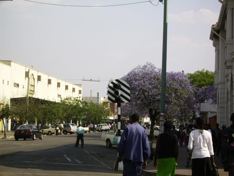 Masvingo, Zimbabwe, Africa | Travel Story