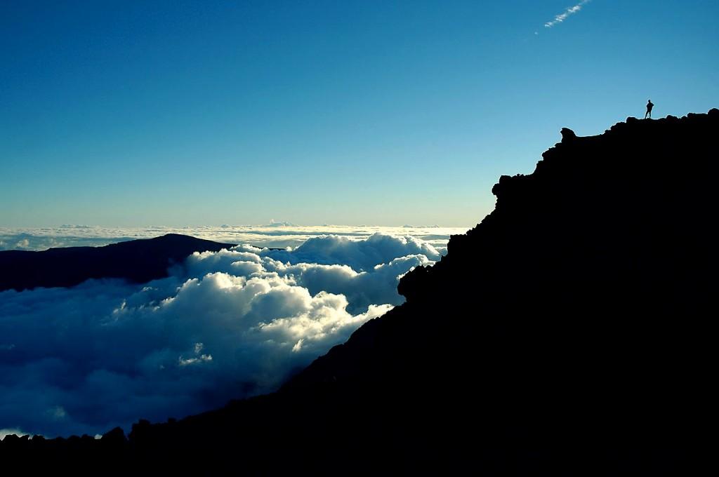 Travel Photo, Image of Cilaos, Reunion