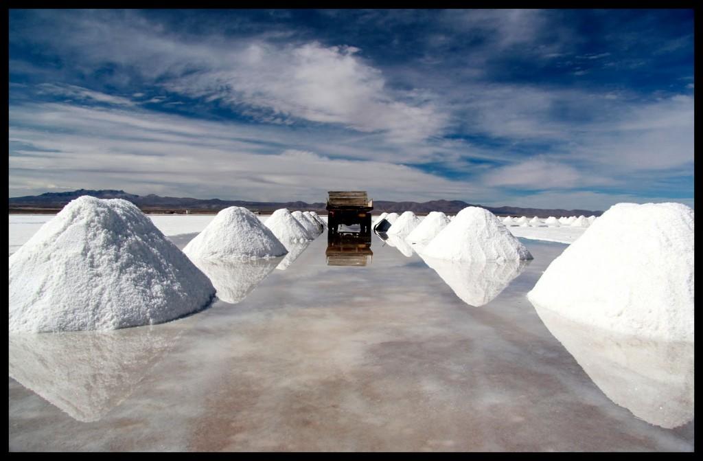 Travel Photo, image of Daniel Campos, Bolivia | Salt Flats