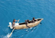 Photo, Image Lake Malawi, Nkhata Bay, Malawi, Africa
