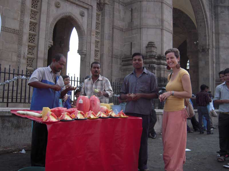 How to Haggle in India, Shopping in India