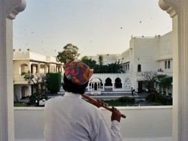 The Maharaja of Sydney | Udaipur, India