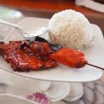 philippine food cuisine