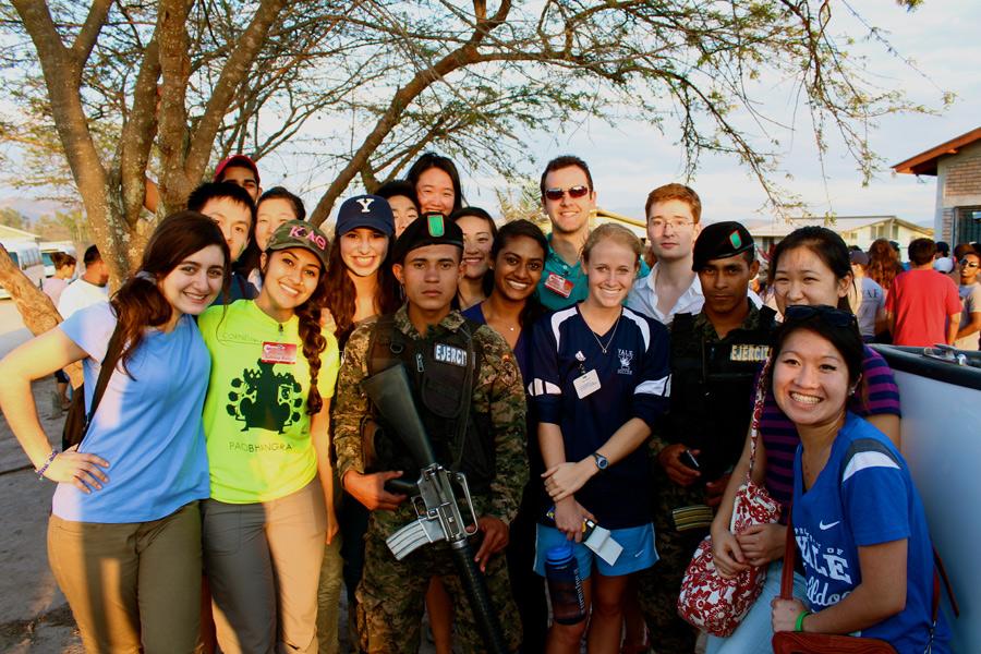 Honduras travel experience