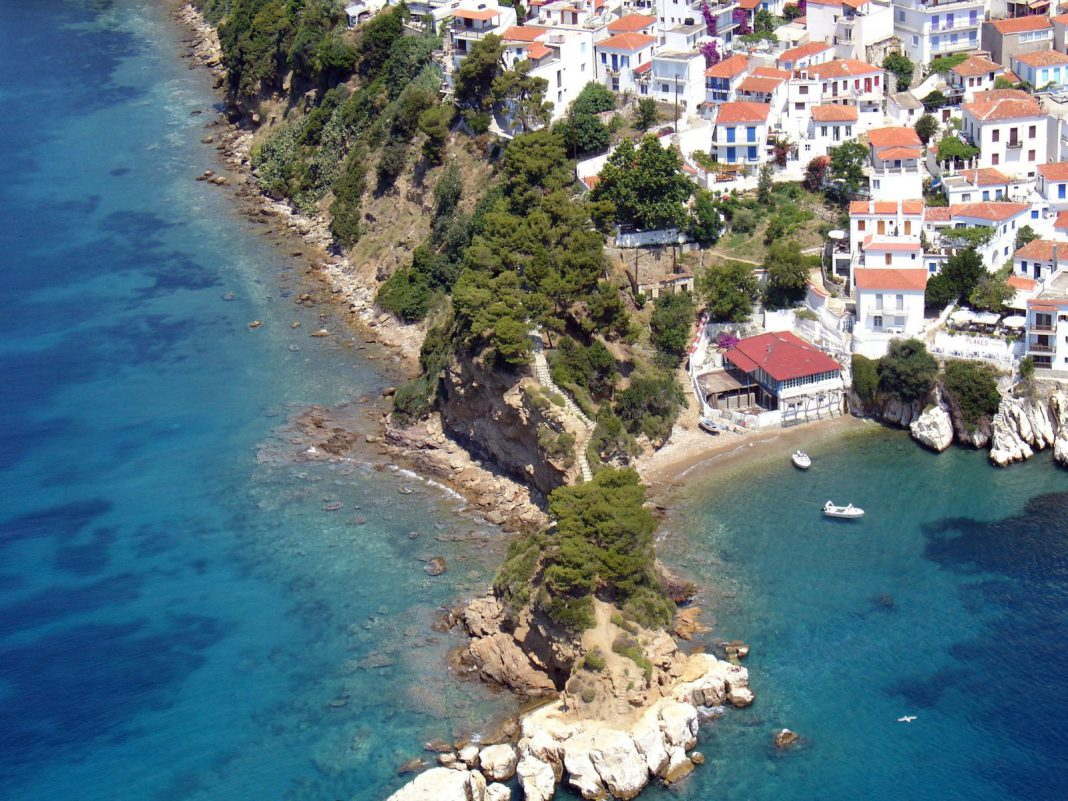 where to go in greece