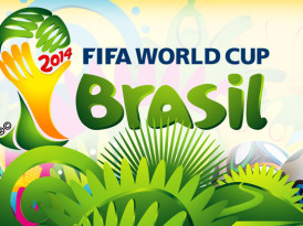 Watch the 2014 World Cup in Miami