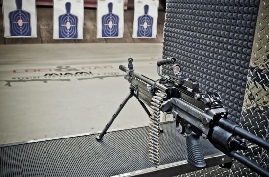 shoot guns in miami, tour