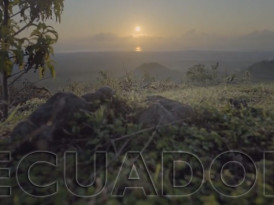 All You Need Is Ecuador, Tourist Promo Video
