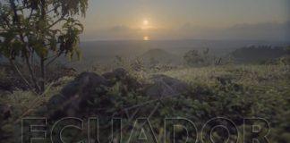 ecuador travel promo video