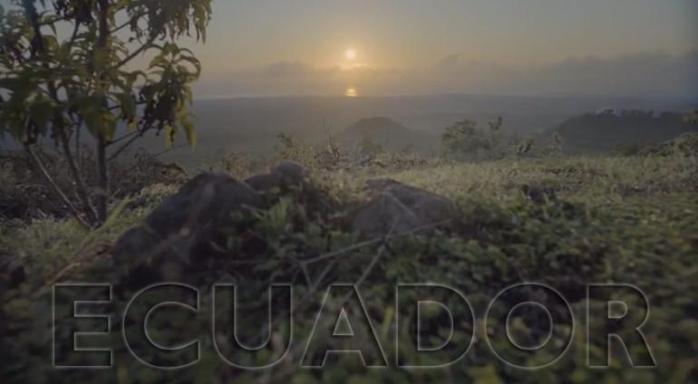 Ecuador Tourism Board The Folks at Ecuador's Tourism