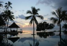 honeymoon destination planning