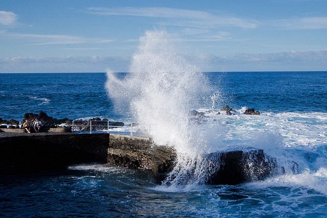 Reason why to visit Tenerife, spain,