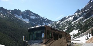 find best rv