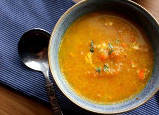 Piranha Soup