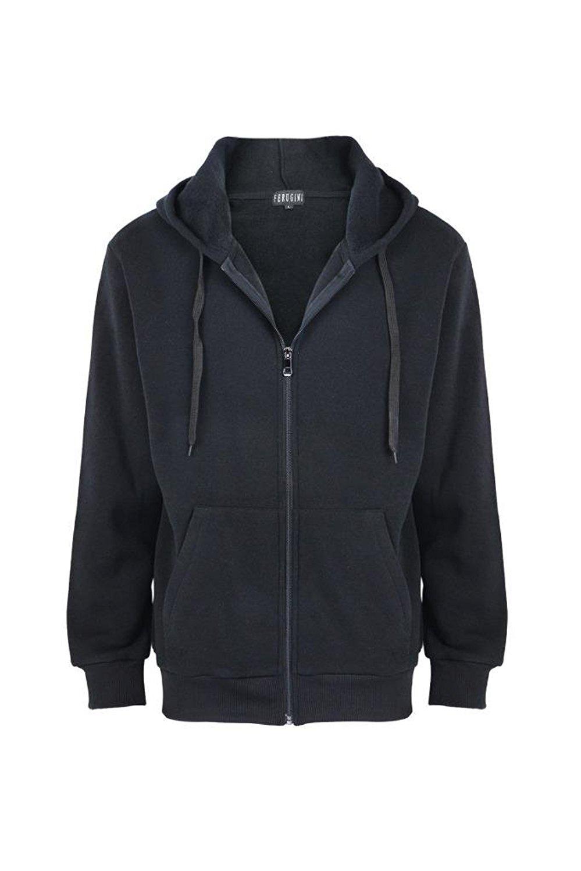 Lee Hanton hoodie