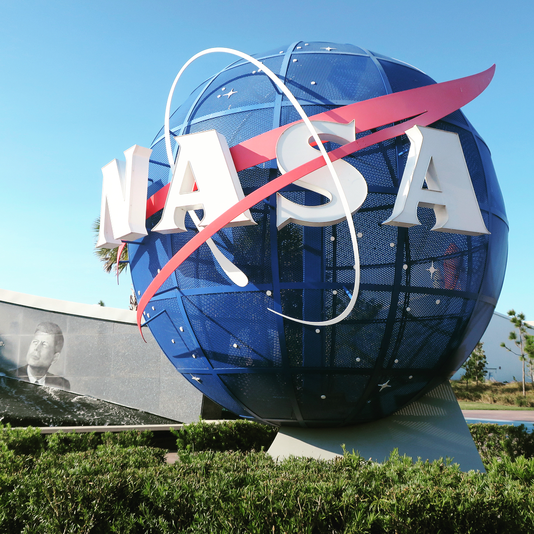 What's in Orlando, NASA